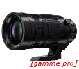 Panasonic 100-400mm f/4-6.3 OIS