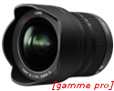 Panasonic 7-14 mm f/4 G