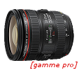 Canon 24-70mm f/4 L IS