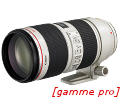 Canon 70-200mm f/2.8 L IS II