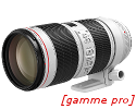 Canon 70-200mm f/2.8 L IS III