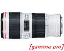 Canon 70-200mm f/4 L IS II