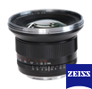 Zeiss 18mm f/3.5 ZE