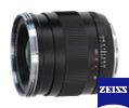 Zeiss 25mm f/2 ZE